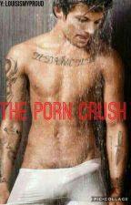 The Porn Crush (l.s. au actor!larry) by louisismyproud