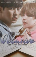 Oclusivo | ChanBaek by justmaryfer