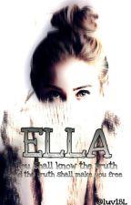 ELLA by luv18L