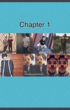 The Boys Fanfiction by xxyounowxx