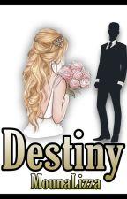 Destiny by mounalizza