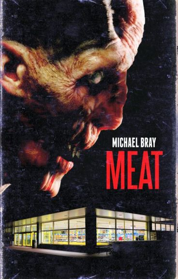 MEAT by MichaelBray5
