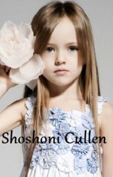 Shoshoni Cullen