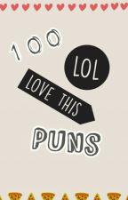 100 Puns by _AGUST_SUGA_