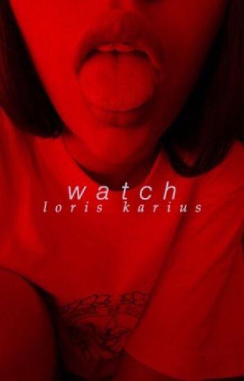 Watch ↠ Loris Karius