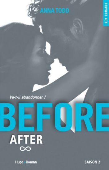 Before (saison 2)