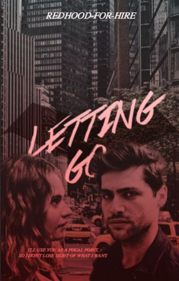 Letting Go (Jason Todd)