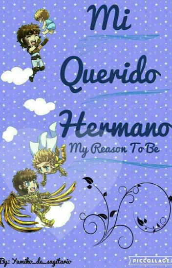 Mi Querido Hermano-My Reason To Be~AiorosxAioria~