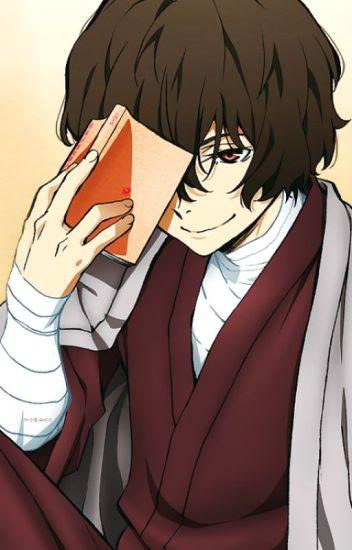 Yandere! Dazai Osamu x Reader (Series)(Smut/Lemon)