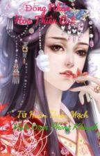 [Đồng Nhân Hoa Thiên Cốt] Tử Huân Thiên Mạch by quyenquyentieu
