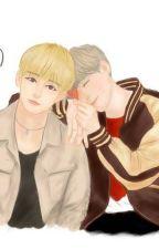 |Oneshot|BTS|Taegi| Ức gà luộc là thứ vô vị nhất quả đất - Phanfan lover. by phanfanuna