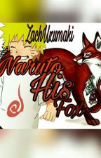 Naruto His Fox. by ZachUzumaki
