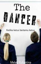 The Dancer by melativl