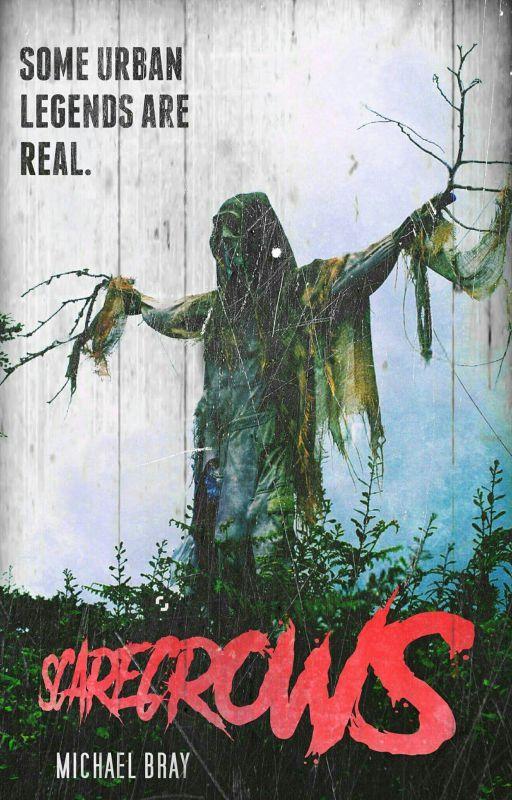 Scarecrows by MichaelBray5