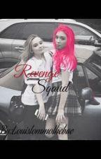 Revenge Squad ~Riarkle/Joshaya~ by MoonlightVirgo92