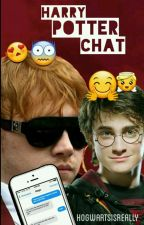 Harry Potter Chat by Hogwartsisreally