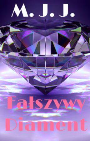 Fałszywy Diament by pryivv