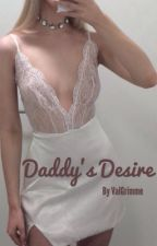 Daddy's Desire | H.S  by valgrimme