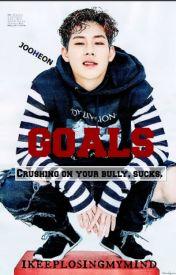 Goals by ikeeplosingmymind
