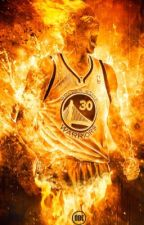 Golden State of Mind (Klay Thompson x Stephen Curry Fanfiction) by Neon_Comets