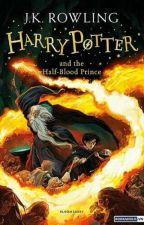Harry Potter Và Hoàng Tử Lai by keithkeithn