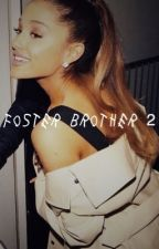 Foster Brother 2 G.D by childishlina
