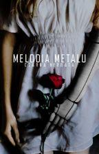 Melodia Metalu || Bucky Barnes by CzarnaHerbata