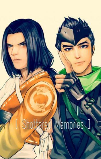Shattered Memories [Overwatch]