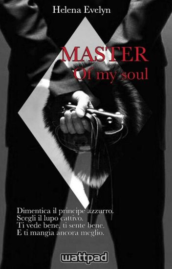 Master Of My Soul