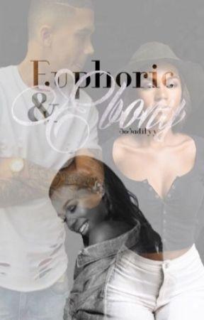 Euphoric & Ebony by SoSadityy