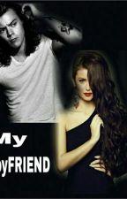 My boyFRIEND[Harry Styles] by OniOnn