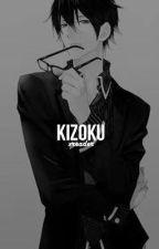 Kizoku | reverse harem (xreader) by nekura