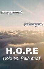 H.O.P.E. // Liam Payne (2º livro) by imsoewww
