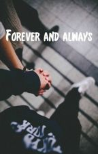 Forever and always - Simon Minter fanfic by fangir_l