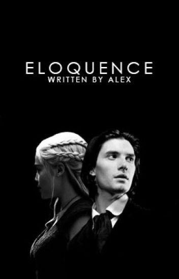ELOQUENCE (SIRIUS BLACK.) | ✓