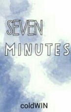 Seven Minutes (Darren Espanto) by coldWIN