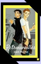 Retrouvailles [Ziam] by ZiamIsMyLife-12