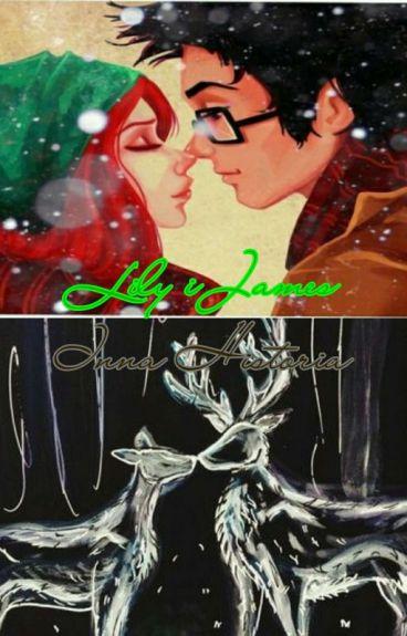 Lily I James Potter- Inna Historia