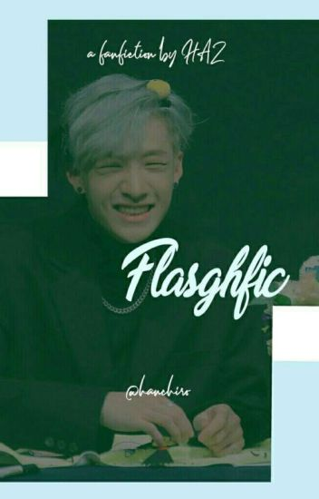 ❀ Flashfic『 K-idols 』