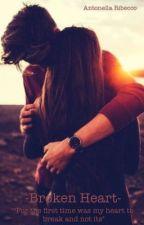 Broken Heart by anto_ribecco_