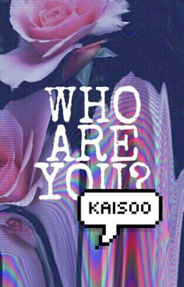 Who Are You?//KaDi Texting