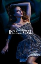 Inmortal [#1] The Originals by HayleyConant