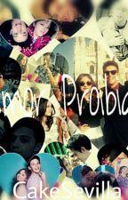 Amor Proibido-Ruggarol by KellieMalfoy