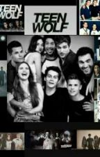 TEEN WOLF by ANNABELLE_24