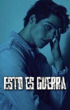 ¡Esto Es Guerra! [EDITANDO] by NicoleValenzuela2403