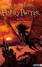 Harry Potter Và Hội Phượng Hoàng by keithkeithn