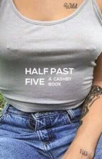 Half Past Five (Cashby) by thealanashby