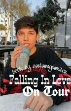 Falling In Love On Tour by castawayxwriter
