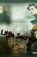 Little Secrets- Volturi FF by BlackBloodBat