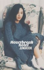 Heartbreak Hotel  ✿Jungkook by dalkomm